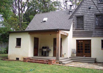 Classic Tudor Remodel