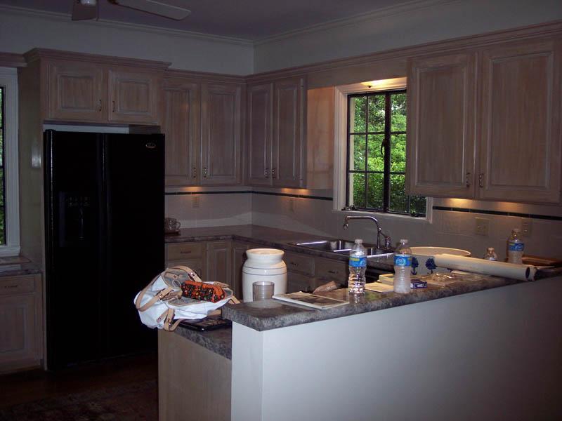 romero kitchen before 2