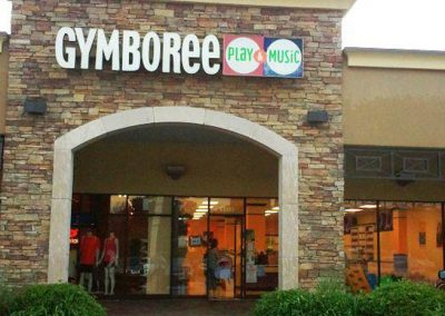 Gymboree of Shreveport