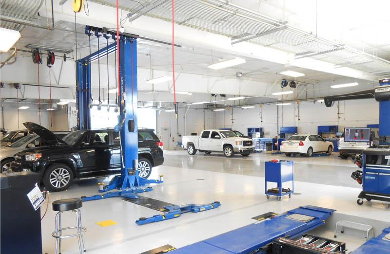 Patterson Nissan Longview Tx >> Marketplace Chevy of Stonewall, LA - pollard hodgson
